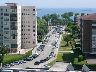 Casa para 6 personas en Santander (Sardinero)