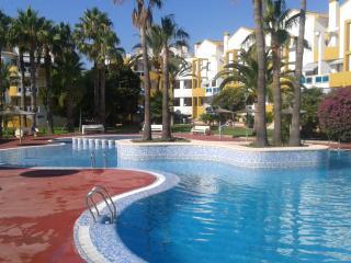 Oliva San Fernando (Playa - Golf - MET) 3 hab