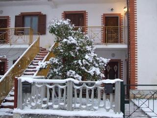 appartamento sulla neve, San Massimo