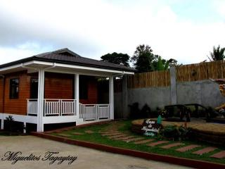 Rest House 1 in Tagaytay, Amadeo