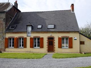 Demeure de Thiérache  Le Moulin 02120 CHIGNY, St-Quentin