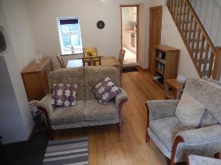 Comfortable Cottage / Blaenau Ffestiniog