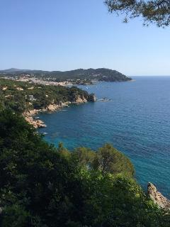 Beautiful Beaches of the Costa Brava