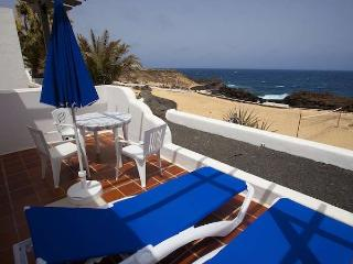 2 bedroom Apartment in Charco del Palo, Canary Islands, Spain : ref 5248911