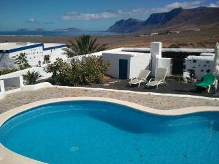 1 bedroom Villa in Famara, Canary Islands, Spain : ref 5248915