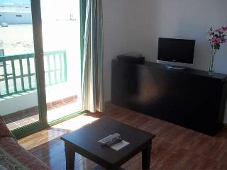 APARTMENT AMMI  IN FAMARA FOR 4P