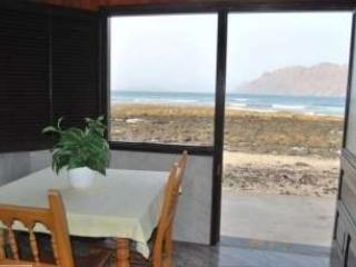 APARTMENT BULABULA HIGH IN FAMARA FOR 4P, Famara