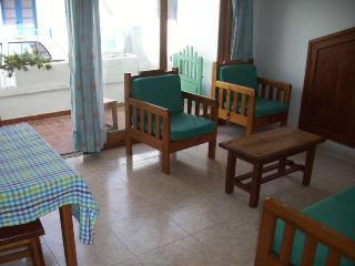 APARTMENT ALOHA IN FAMARA FOR 4P, Famara
