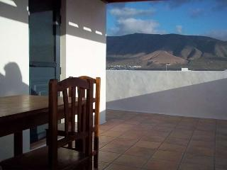 APARTMENT JAMAICA IN FAMARA FOR 5P, Famara
