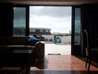 2 bedroom Apartment in Famara, Canary Islands, Spain : ref 5248954