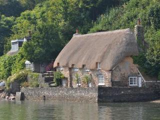 Smugglers Cottage - Dittisham