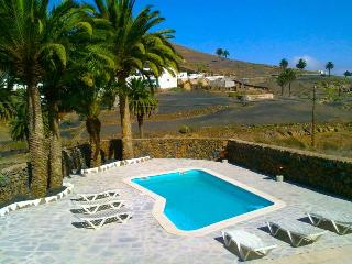 2 bedroom Apartment in Haría, Canary Islands, Spain : ref 5248984