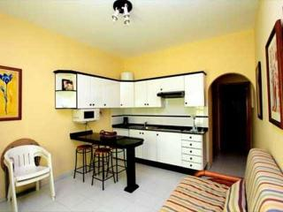 APARTMENT HATTY 1 IN LA GRACIOSA FOR 2 P