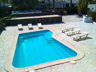 3 bedroom Apartment in Haria, Canary Islands, Spain : ref 5248986