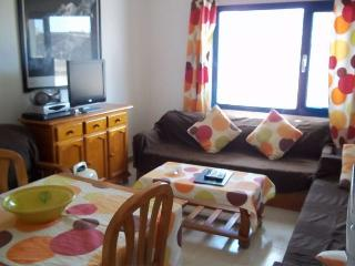 APARTMENT GYNURA IN LA GRACIOSA FOR 2 P