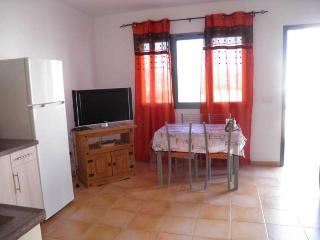 APARTMENT LIPPI IN LA GRACIOSA FOR 2 P