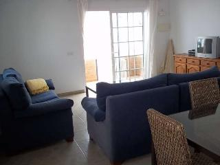 APARTMENT COELIA IN CALETA DE SEBO FOR 4P