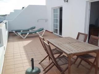 APARTMENT HELIOPHILA  IN CALETA DE SEBO FOR 4P, Caleta de Sebo