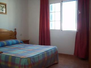APARTMENT ISATIS IN CALETA DE SEBO FOR 4P