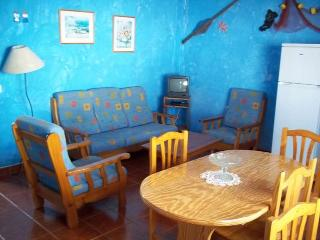 APARTMENT DIOON IN LA GRACIOSA FOR 4 P