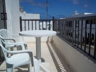 APARTMENT AMIKI IN LA SANTA FOR 4 P