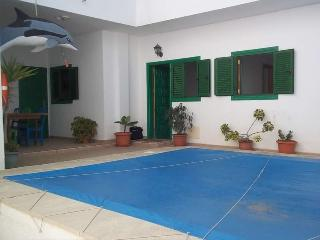 APARTMENT LIMISUHIGH IN LA SANTA FOR 4P