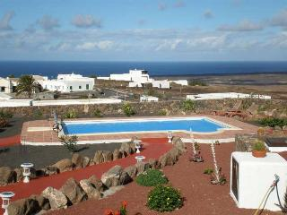 1 bedroom Apartment in Las Brenas, Canary Islands, Spain : ref 5249041