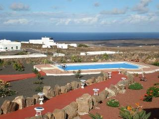 1 bedroom Apartment in Las Brenas, Canary Islands, Spain : ref 5249043