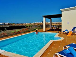 3 bedroom Apartment in Playa Blanca, Canary Islands, Spain : ref 5249060