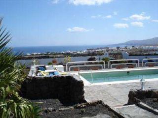 VILLA FAKAHINA IN PUERTO CALERO FOR 6 P, Puerto Calero