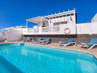 3 bedroom Apartment in Puerto del Carmen, Canary Islands, Spain : ref 5249083