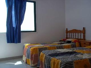 APARTMENT DANAINAE IN PUNTA MUJERES FOR 4 P