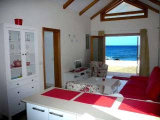 BUNGALOW HORIZONTE IN PUNTA MUJERES FOR 4 P