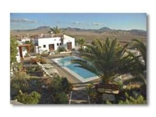 2 bedroom Villa in Soo, Canary Islands, Spain : ref 5249106
