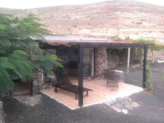 APARTMENT NATURA IN TABAYESCO FOR 2P