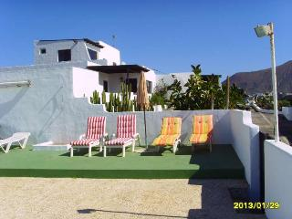 4 bedroom Apartment in Tahiche, Canary Islands, Spain : ref 5249114