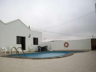 VILLA CHILOE IN TIAGUA FOR 4P, Tiagua