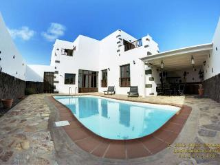 3 bedroom Apartment in Tinajo, Canary Islands, Spain : ref 5249127