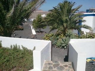 1 bedroom Villa in Famara, Canary Islands, Spain : ref 5249143