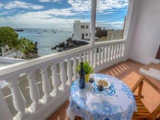 2 bedroom Villa in Punta de Mujeres, Canary Islands, Spain : ref 5249148