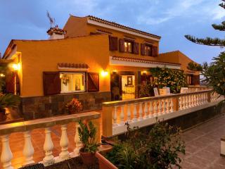 Lujosa Villa en El Salobre