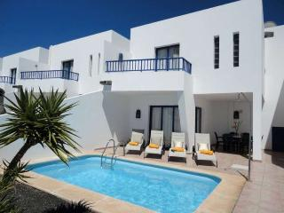3 bedroom Apartment in Playa Blanca, Canary Islands, Spain : ref 5249181