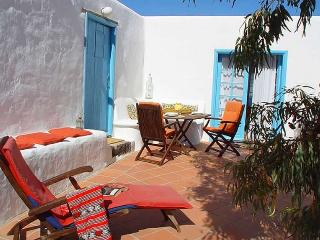 APARTMENT DAMICHI IN TEGUISE FOR 2P, Teguise