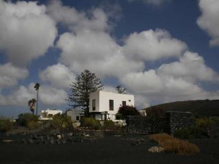 2 bedroom Villa in La Vegueta, Canary Islands, Spain : ref 5249199