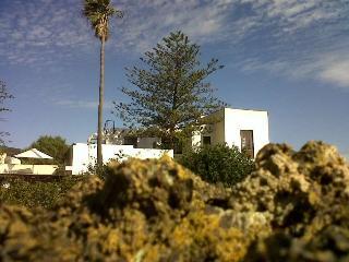 APARTMENT TUSIONALAYA IN LA VEGUETA FOR 2P