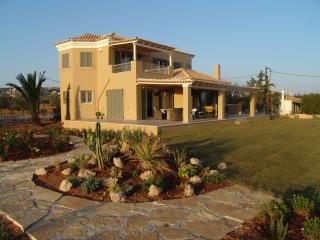 Villa Grace, Porto Heli