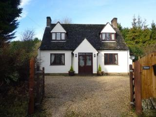 Whiteshoots self catering cottage,