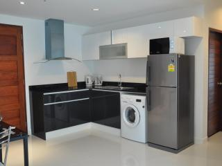 2 Bedroom Apartment   in 'The Axis'., Pattaya