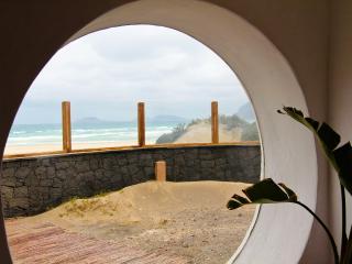 Villa Oceano First beach Line Famara