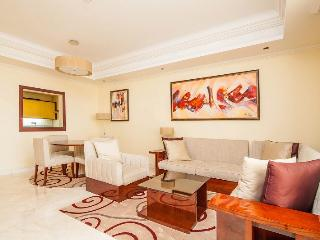1 BD with free private beach access! Palm Jumeirah, Dubái